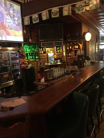 Mahanoy City, PA: McNiff's Irish Pub