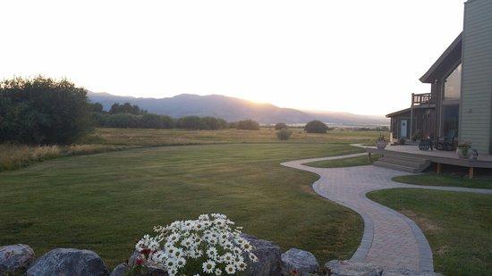 Victor, Айдахо: 20160811_221050_large.jpg