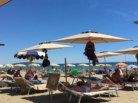 Braccio Energy Beach