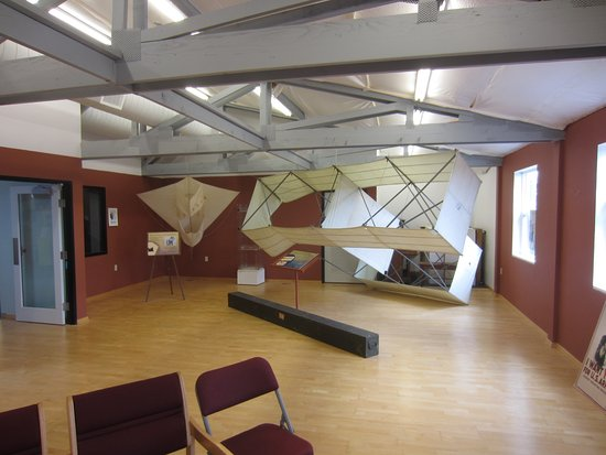 Foyer Museum Reviews : World kite museum hall of fame long beach all you