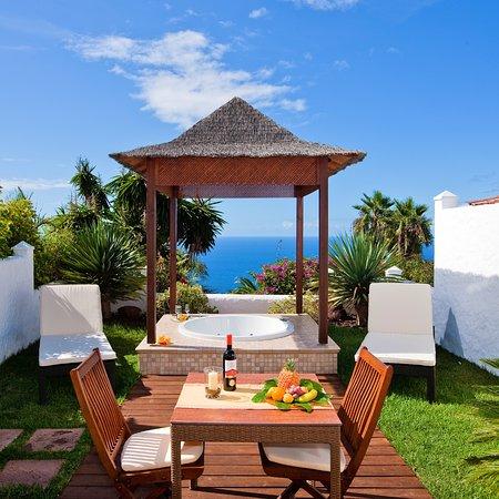 Jardin de la Paz: Casa San Marco with private jacuzzi