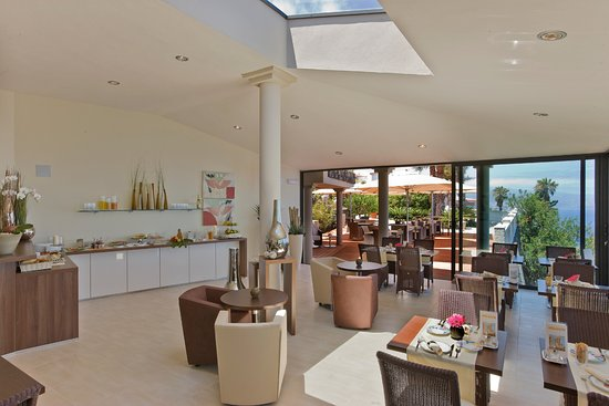 Jardin de la Paz: Pavillon Vista Paraíso with daily breakfast buffet