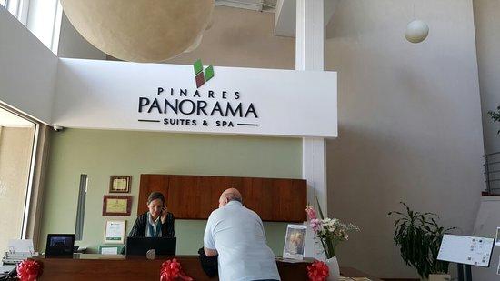 피나레스 파노라마