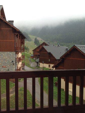 Residence le Chalet des Neiges: photo0.jpg