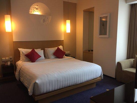 Novotel Bandung: Junior Suite Room