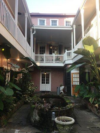 Lamothe House Hotel: photo0.jpg