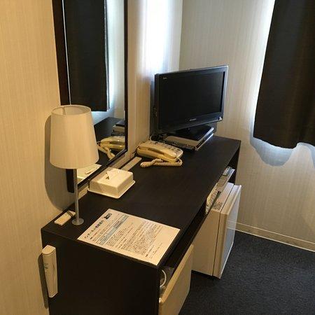 Nishi-Akashi Rincarn Hotel : photo4.jpg