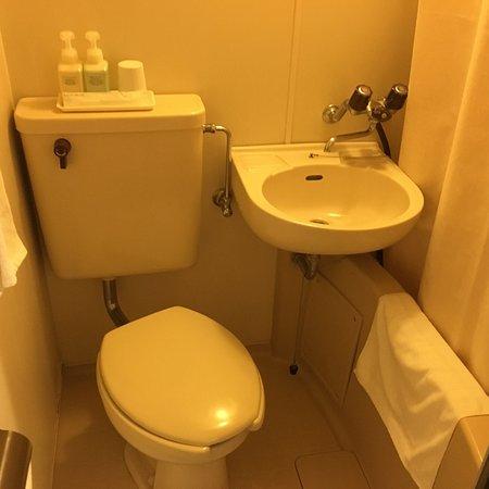 Nishi-Akashi Rincarn Hotel : photo5.jpg