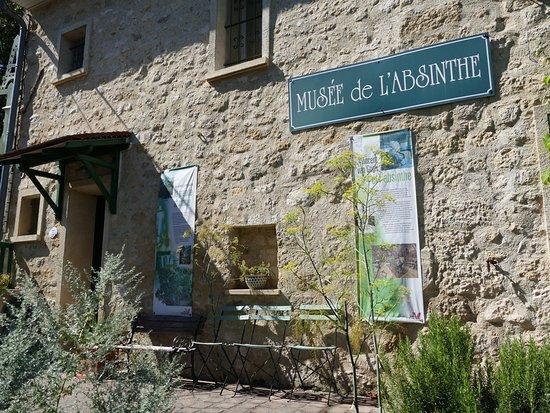Musée de l'absinthe : photo0.jpg