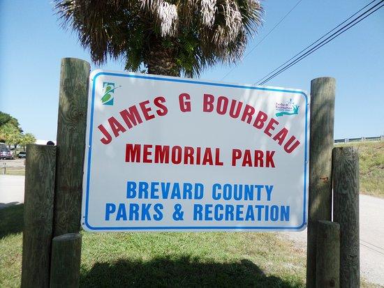 Florida Dolphin Tours: Le site à partir duquel nous avons pris l'airboat