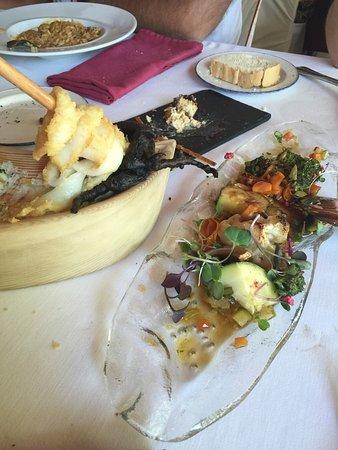 Hotel Restaurante Sierra Quilama: photo0.jpg