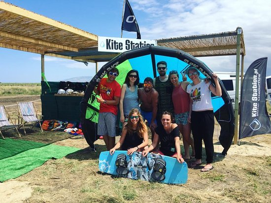Kite Station Sicily - Day Lessons