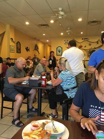 8 Best Seafood Restaurants In Gainesville, GA - DineRank.com