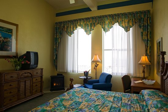 Port Hadlock, WA: Single Room King Size Bed