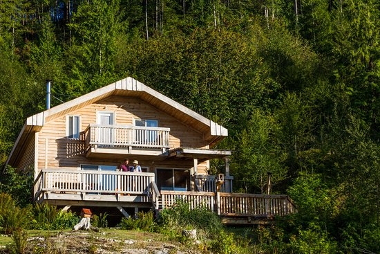 Sechelt, Canada: All Room/Suite
