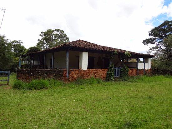 Casa de Tiradentes