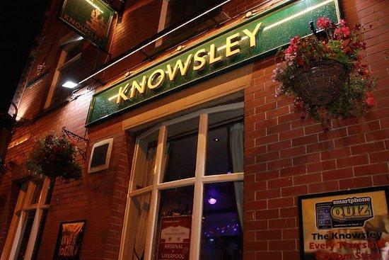 Knowsley Pub