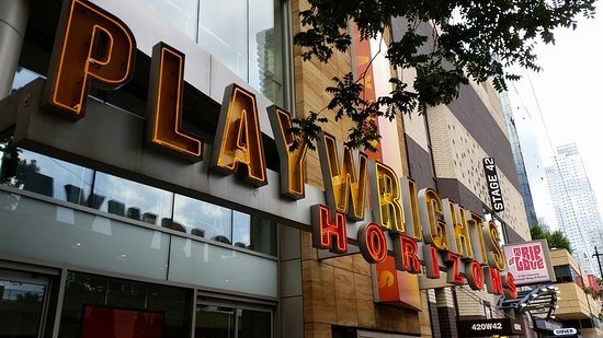 Photo of Playwrights Horizons in New York, NY, US