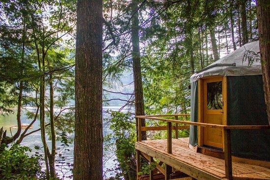 Sechelt, Kanada: All Room/Suite