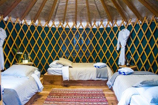 Sechelt, كندا: All Room/Suite
