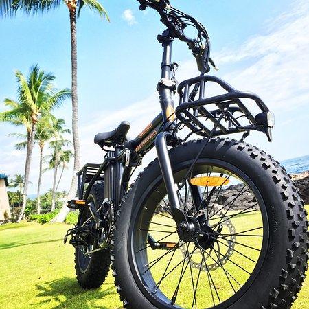 Big Island Electric Bike Co Kailua Kona All You Need To Know