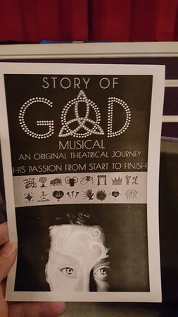 Story Of God Musical Branson Mo Top Tips Before You Go