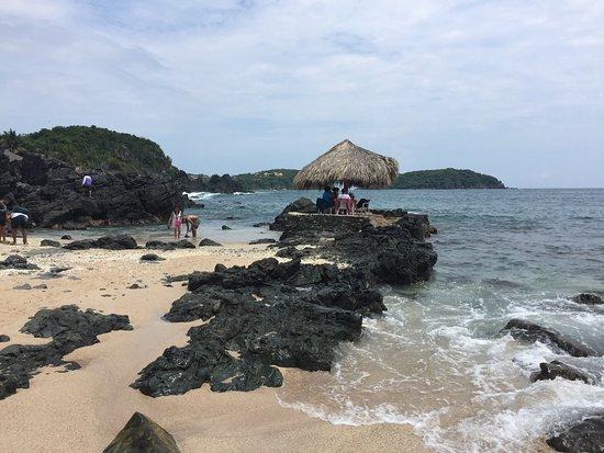 Ixtapa Island (Isla Ixtapa): Día inolvidable en la isla Ixtapa!