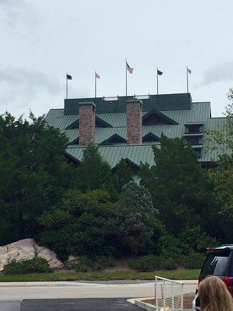 Villas at Disney's Wilderness Lodge: photo4.jpg