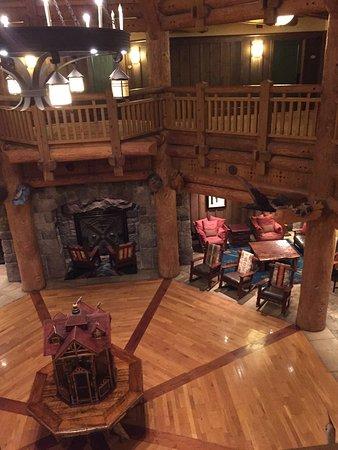 Villas at Disney's Wilderness Lodge: photo7.jpg