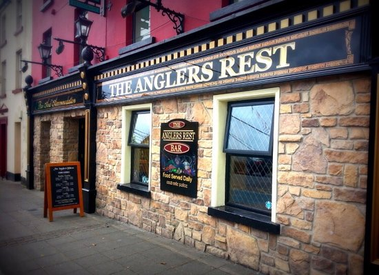 Image Angler's Rest in Ballyconnell