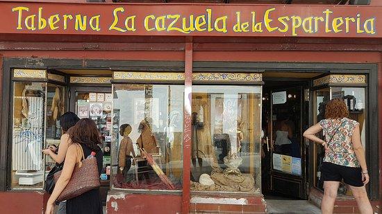 La Cazuela de la Esparteria: 20160813_153107_large.jpg