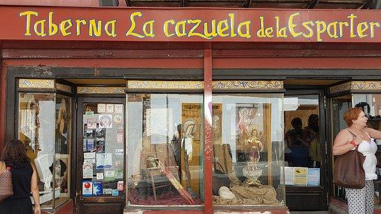 La Cazuela de la Esparteria: 20160813_153113_large.jpg