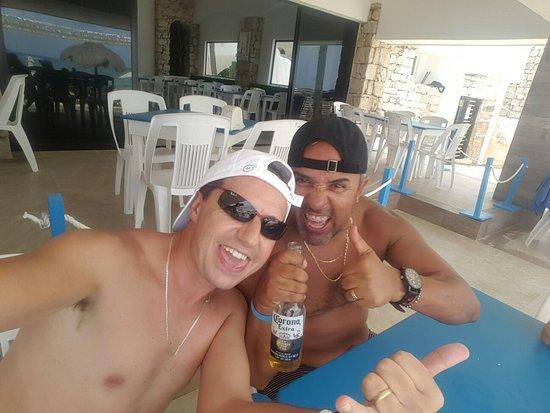 Pelicano Inn: 20160724_140931_large.jpg