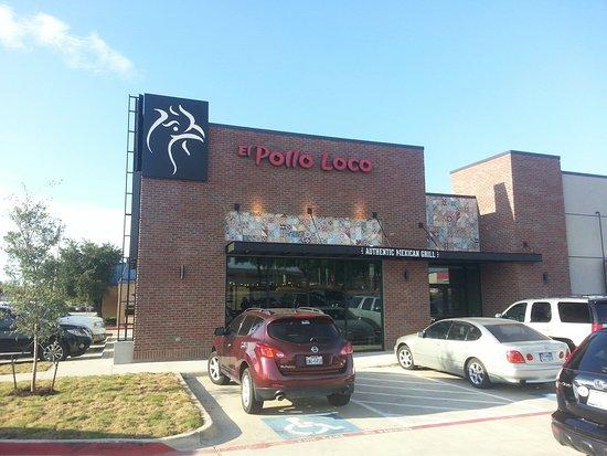 El Pollo Loco Bedford Restaurant Reviews Phone Number Photos