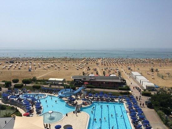 Hotel Montecarlo Bibione Booking