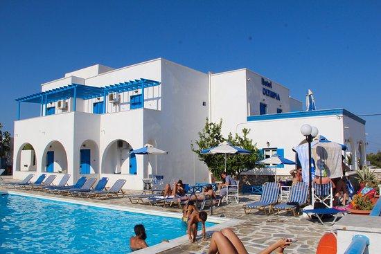 Hotel Olympia: photo0.jpg
