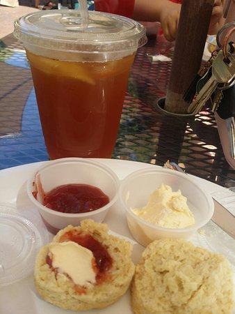 Pippa's Real Tea: 20160813_113434_large.jpg
