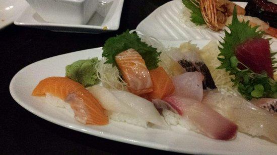 hiko-A-mon Modern Japanese Sushi Bar & Fish Market: 20160813_185157_large.jpg