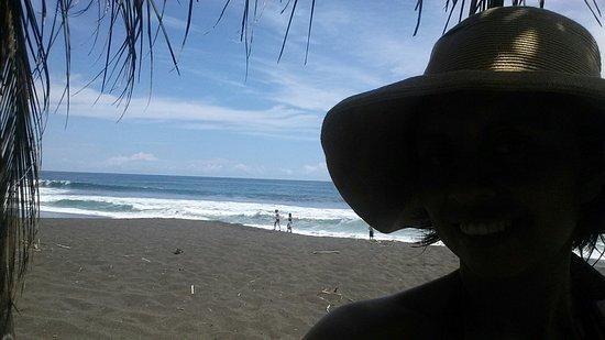 Playa Hermosa, Costa Rica: 20160813_123921_large.jpg