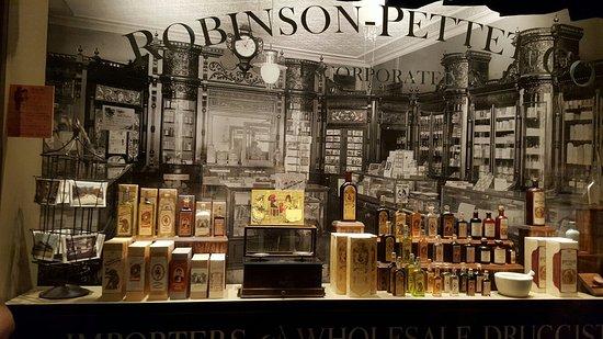 Evan Williams Bourbon Experience : 20160812_143657_large.jpg
