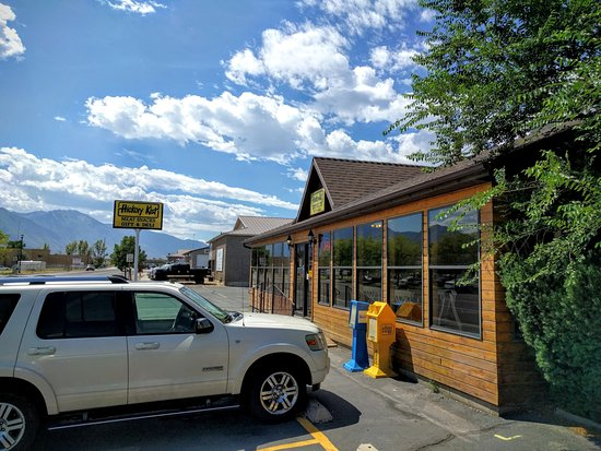 Spanish Fork, UT: Hickory Kist