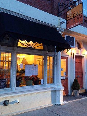 Brackett's Oceanview Restaurant: photo0.jpg