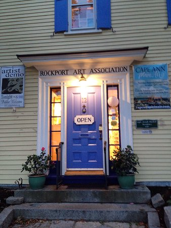 Rockport Art Association & Museum : photo0.jpg