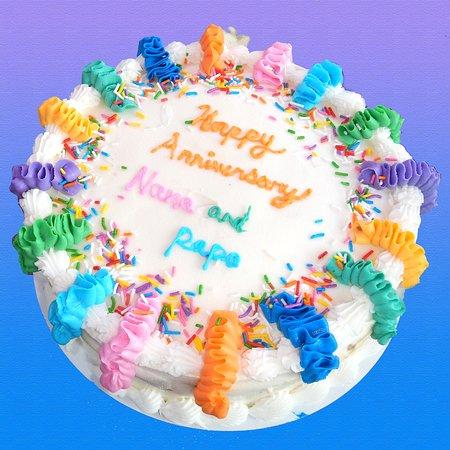Great Ice Cream Cake