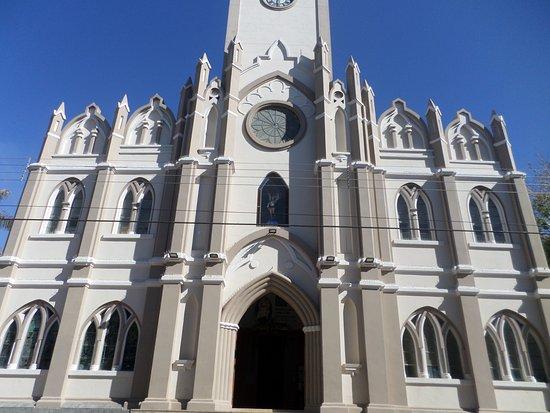 Paróquia Santuário de São Miguel Arcanjo