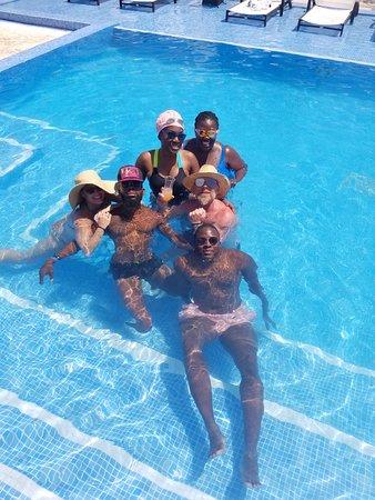 Bilde fra Las Terrazas Resort