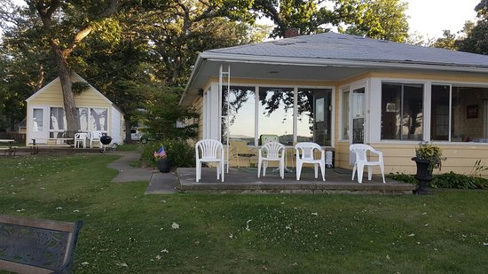 pick s lakeshore cottages updated 2018 cottage reviews arnolds rh tripadvisor com Lake Okoboji Resorts Lake Okoboji Resorts