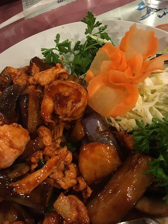 Chinese Restaurant Pittsburgh Squirrel Hill