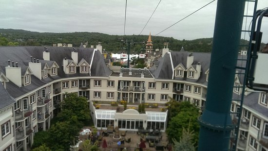 Mont Tremblant Resort: IMAG2279_large.jpg