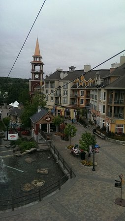 Mont Tremblant Resort: IMAG2276_large.jpg